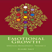 Emotional Growth: Spiritual Development Vol 2 Audiobook, by Elsabe Smit