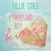 A Thousand Boy Kisses: A Novel, by Tillie Cole