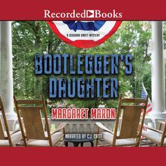 Bootleggers Daughter Audiobook, by Margaret Maron