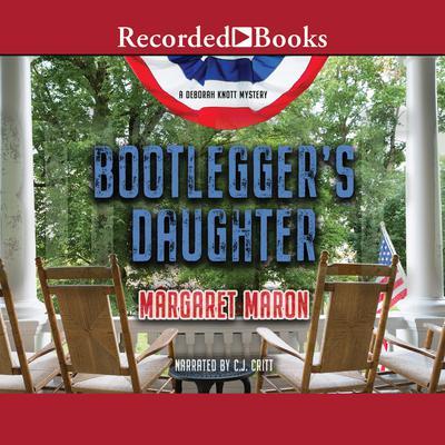 Bootlegger's Daughter Audiobook, by