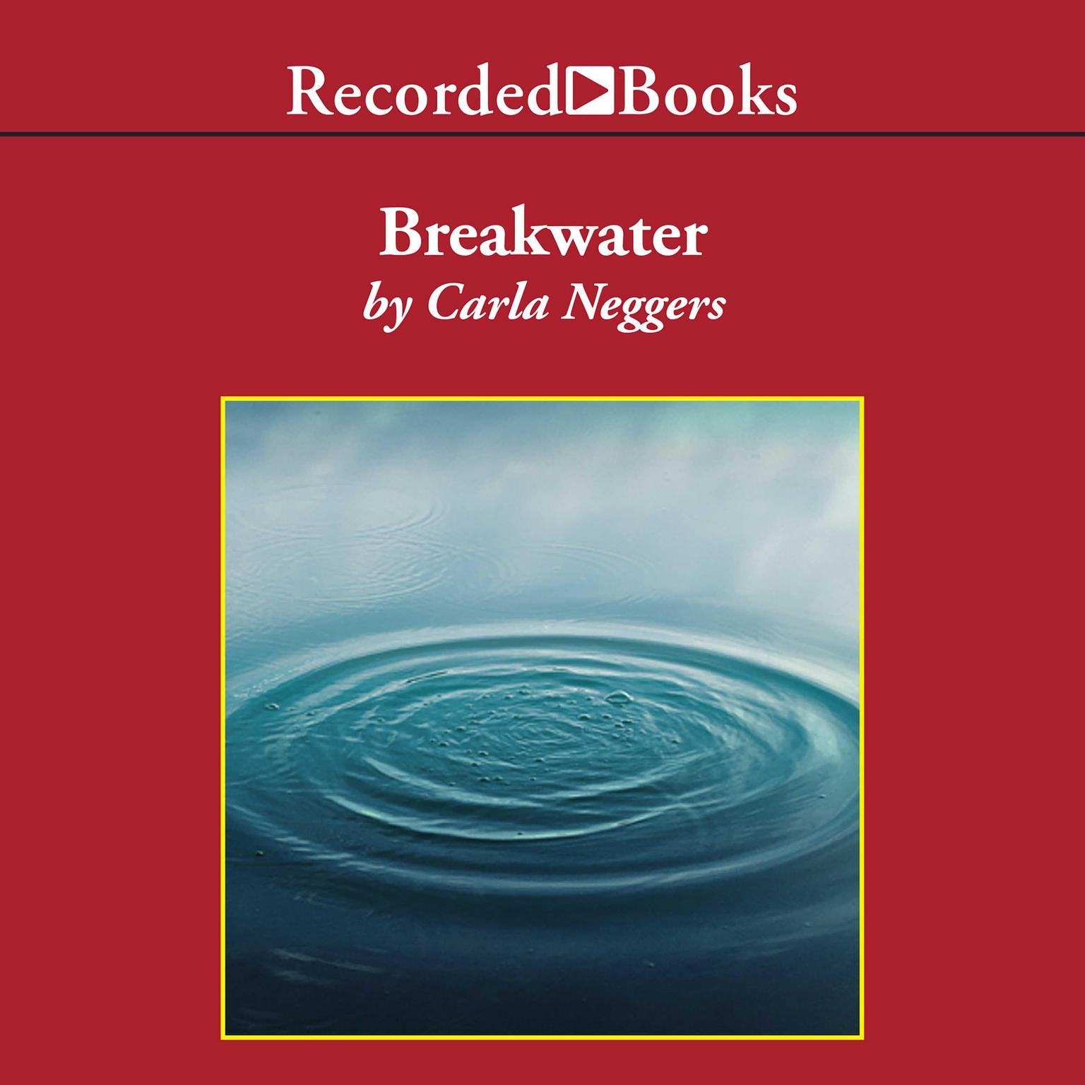 Printable Breakwater Audiobook Cover Art