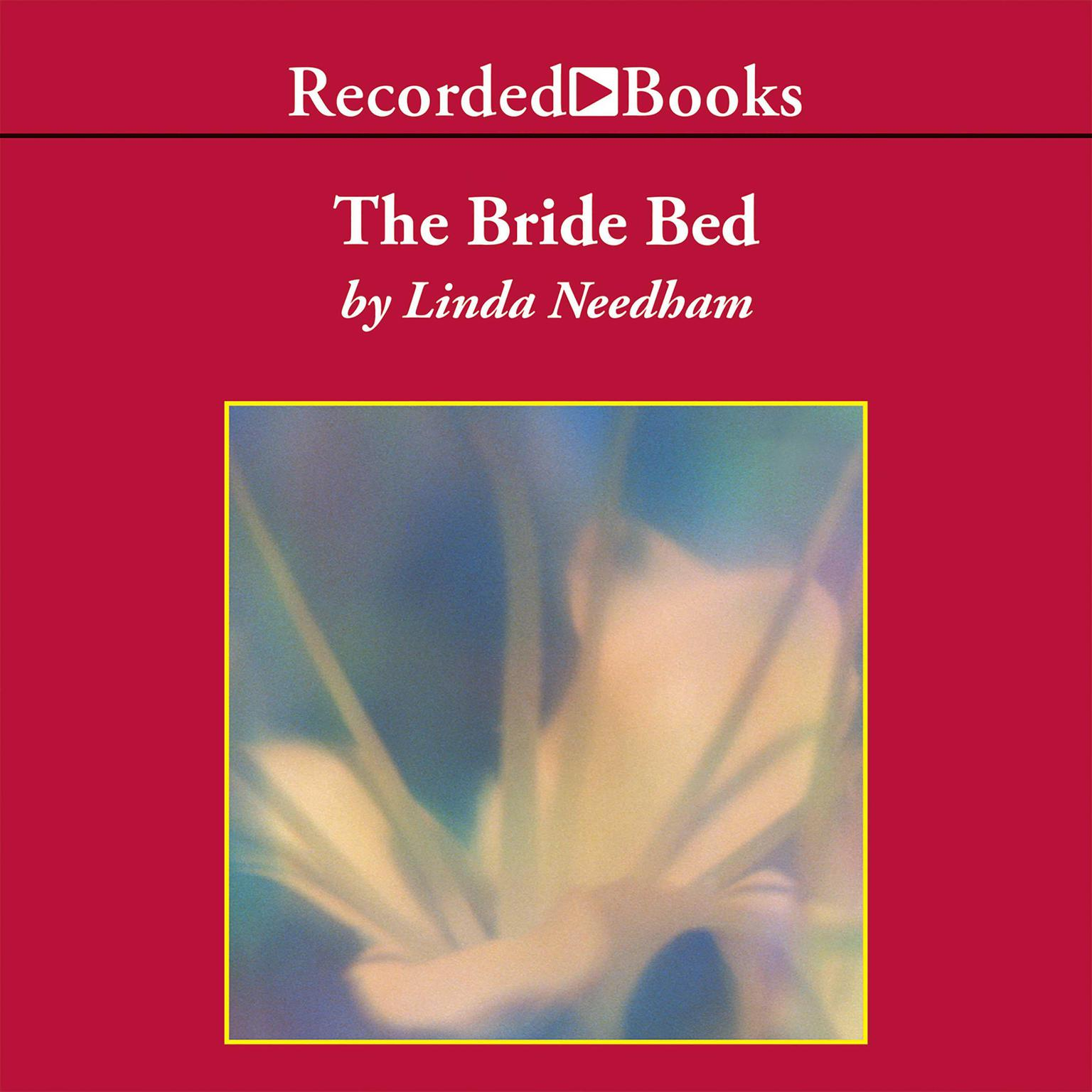 Printable The Bride Bed Audiobook Cover Art