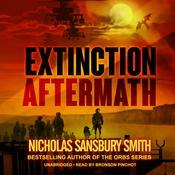 Extinction Aftermath, by Nicholas Sansbury Smith