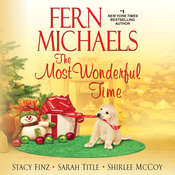 The Most Wonderful Time Audiobook, by Fern Michaels, Sarah Title, Stacy Finz, Shirlee McCoy