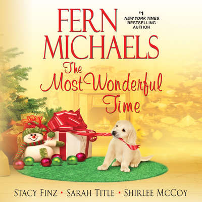 The Most Wonderful Time Audiobook, by Fern Michaels