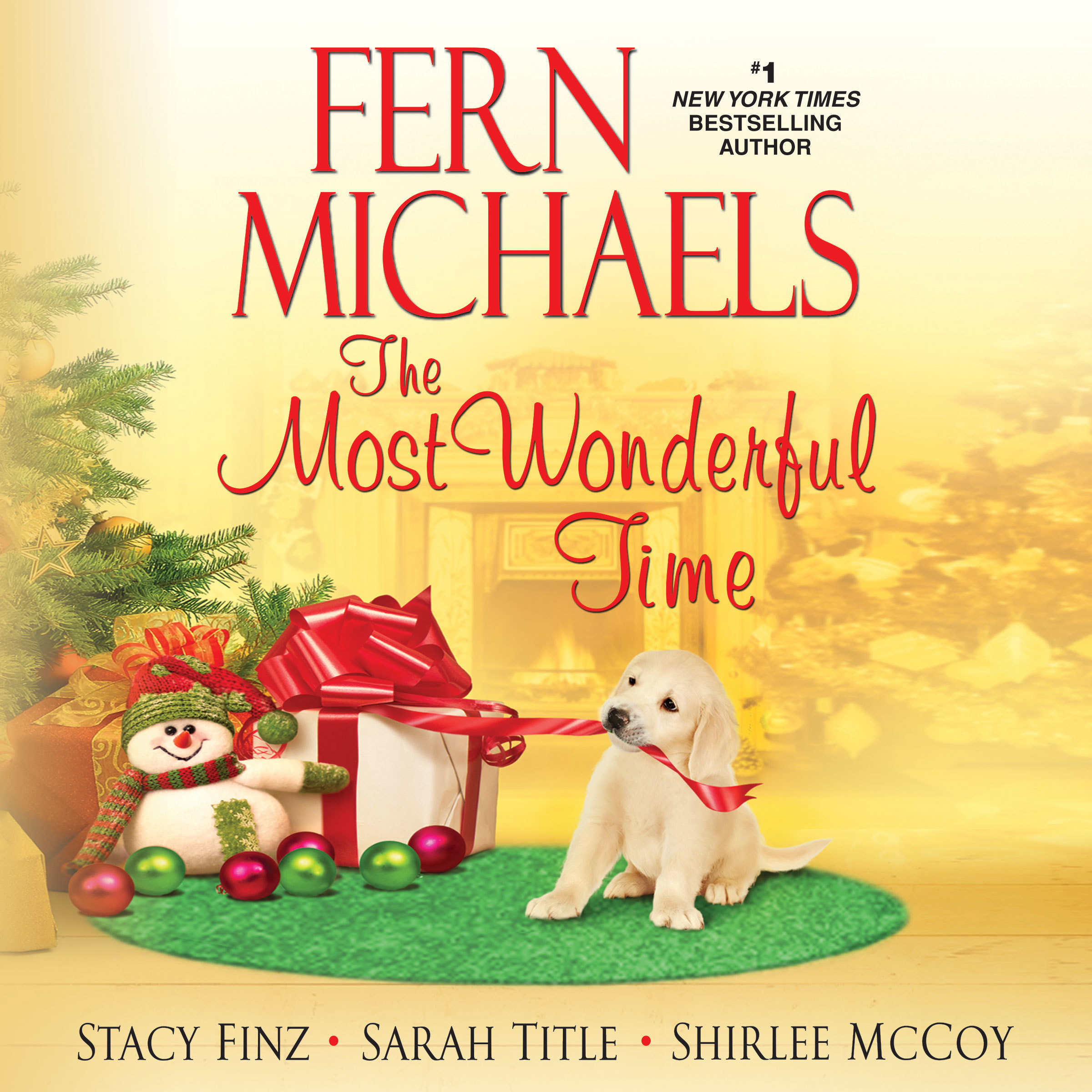 Printable The Most Wonderful Time Audiobook Cover Art