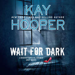 Wait for Dark Audiobook, by Kay Hooper
