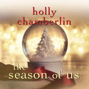 The Season of Us Audiobook, by Holly Chamberlin