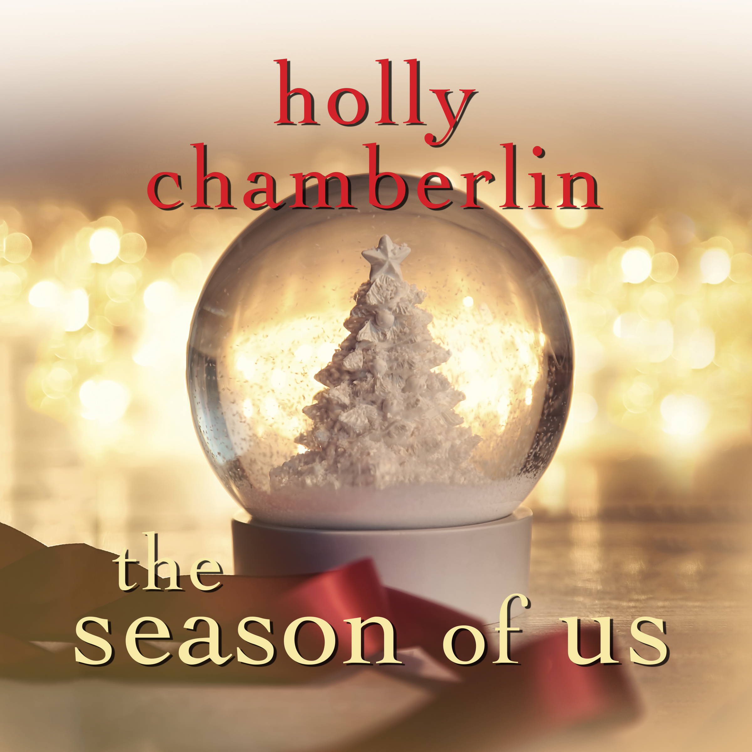 Printable The Season of Us Audiobook Cover Art