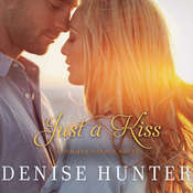 Just a Kiss Audiobook, by Denise Hunter