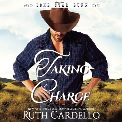 Taking Charge Audiobook, by Ruth Cardello