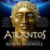 Atlantos: The Early Erthe Chronicles, Book 1, by Robin Maxwell
