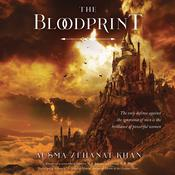 The Bloodprint Audiobook, by Ausma Zehanat Khan