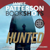 Hunted Audiobook, by James Patterson