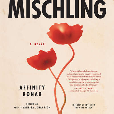 Mischling Audiobook, by
