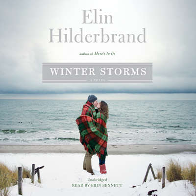 Winter Storms Audiobook, by Elin Hilderbrand