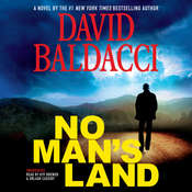 No Mans Land, by David Baldacci
