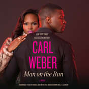 Man on the Run Audiobook, by Carl Weber