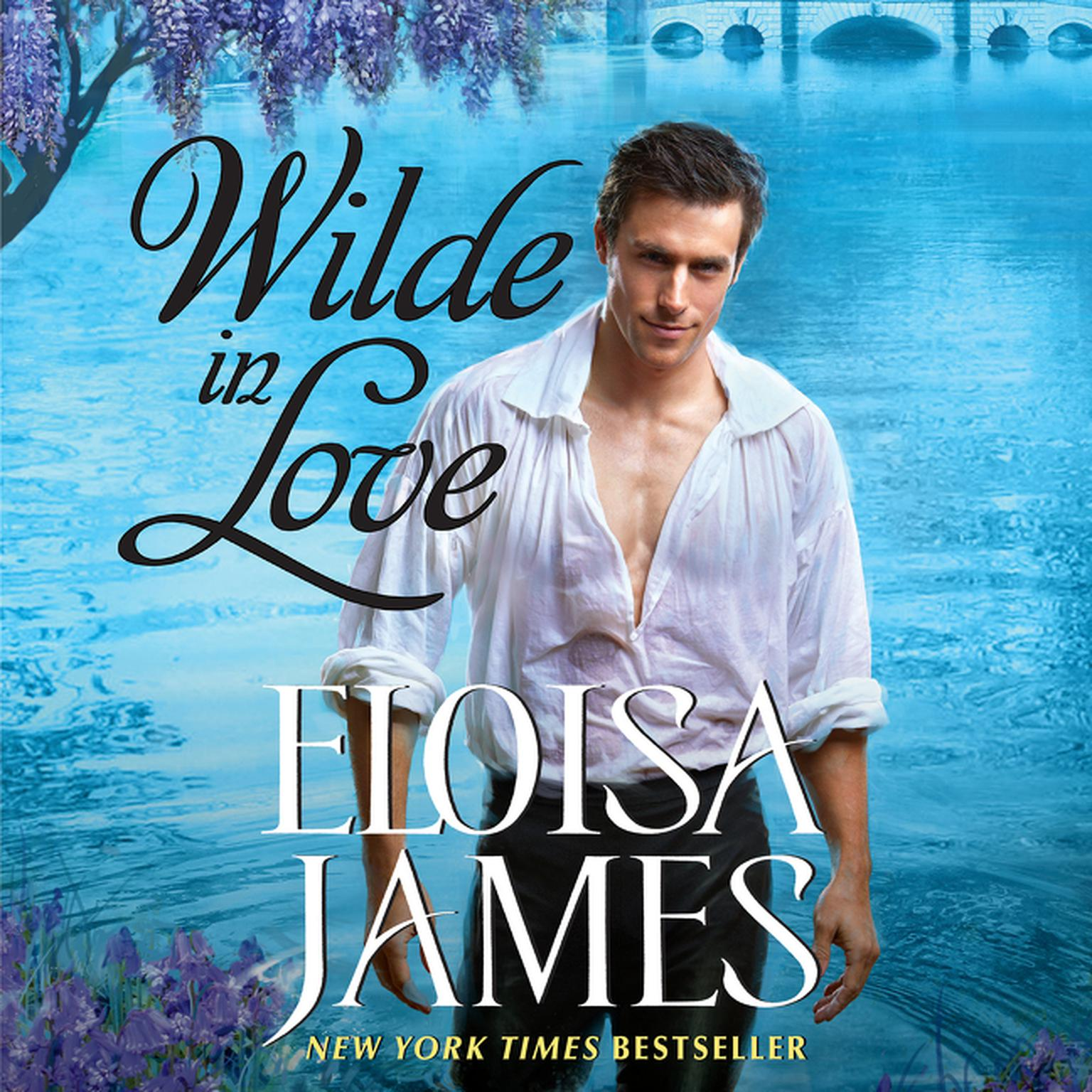 Printable Wilde in Love: The Wildes of Lindow Castle Audiobook Cover Art