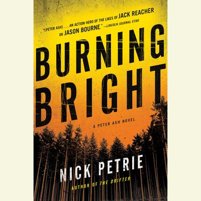 Burning Bright Audiobook, by