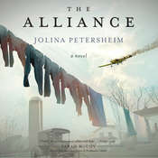 The Alliance Audiobook, by Jolina Petersheim