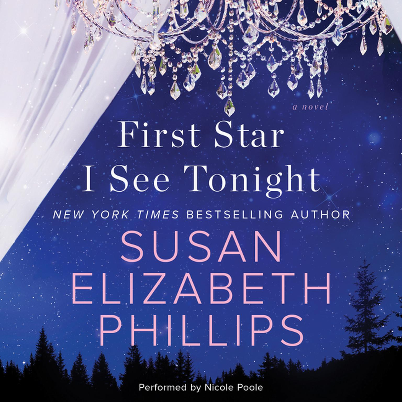 Printable First Star I See Tonight: A Novel Audiobook Cover Art
