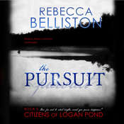 The Pursuit Audiobook, by Rebecca Belliston