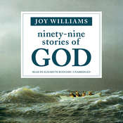 Ninety-Nine Stories of God Audiobook, by Joy Williams