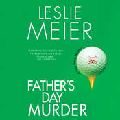 Fathers Day Murder: A Lucy Stone Mystery, by Leslie Meier