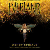 Everland, by Wendy Spinale