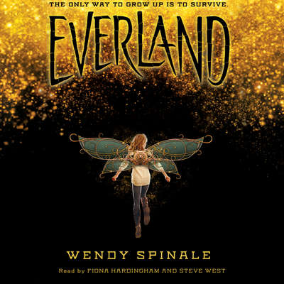 Everland Audiobook, by Wendy Spinale