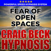 Fear Of Open Spaces: Hypnosis Downloads Audiobook, by Craig Beck