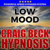 Low Mood: Hypnosis Downloads Audiobook, by Craig Beck