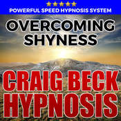 Overcoming Shyness: Hypnosis Downloads Audiobook, by Craig Beck