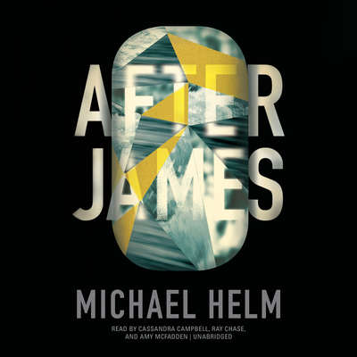 After James Audiobook, by Michael Helm