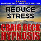 Reduce Stress: Hypnosis Downloads Audiobook, by Craig Beck