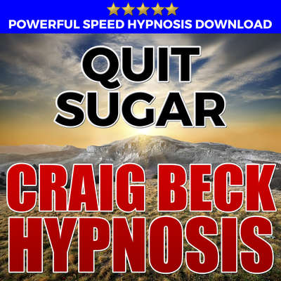 Quit Sugar: Hypnosis Downloads Audiobook, by Craig Beck