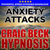 Anxiety Attacks: Hypnosis Downloads Audiobook, by Craig Beck