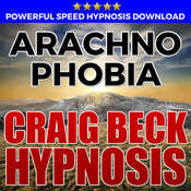 Arachnophobia: Hypnosis Downloads Audiobook, by Craig Beck