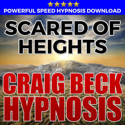 Scared Of Heights: Hypnosis Downloads Audiobook, by Craig Beck