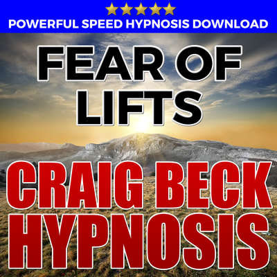Fear Of Lifts: Hypnosis Downloads Audiobook, by Craig Beck