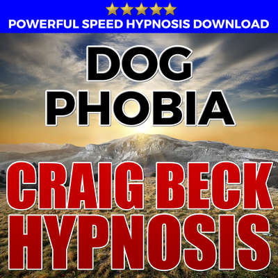 Dog Phobia: Hypnosis Downloads Audiobook, by Craig Beck