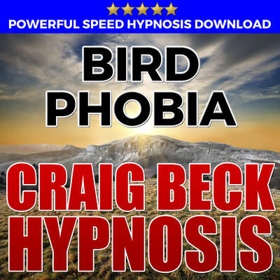 Bird Phobia: Hypnosis Downloads Audiobook, by Craig Beck