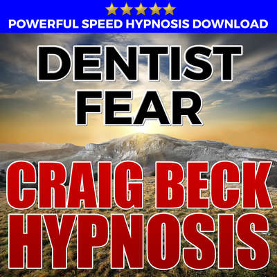 Dentist Fear: Hypnosis Downloads Audiobook, by Craig Beck