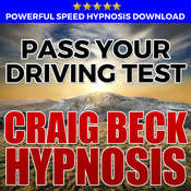 Pass Your Driving Test: Hypnosis Downloads Audiobook, by Craig Beck