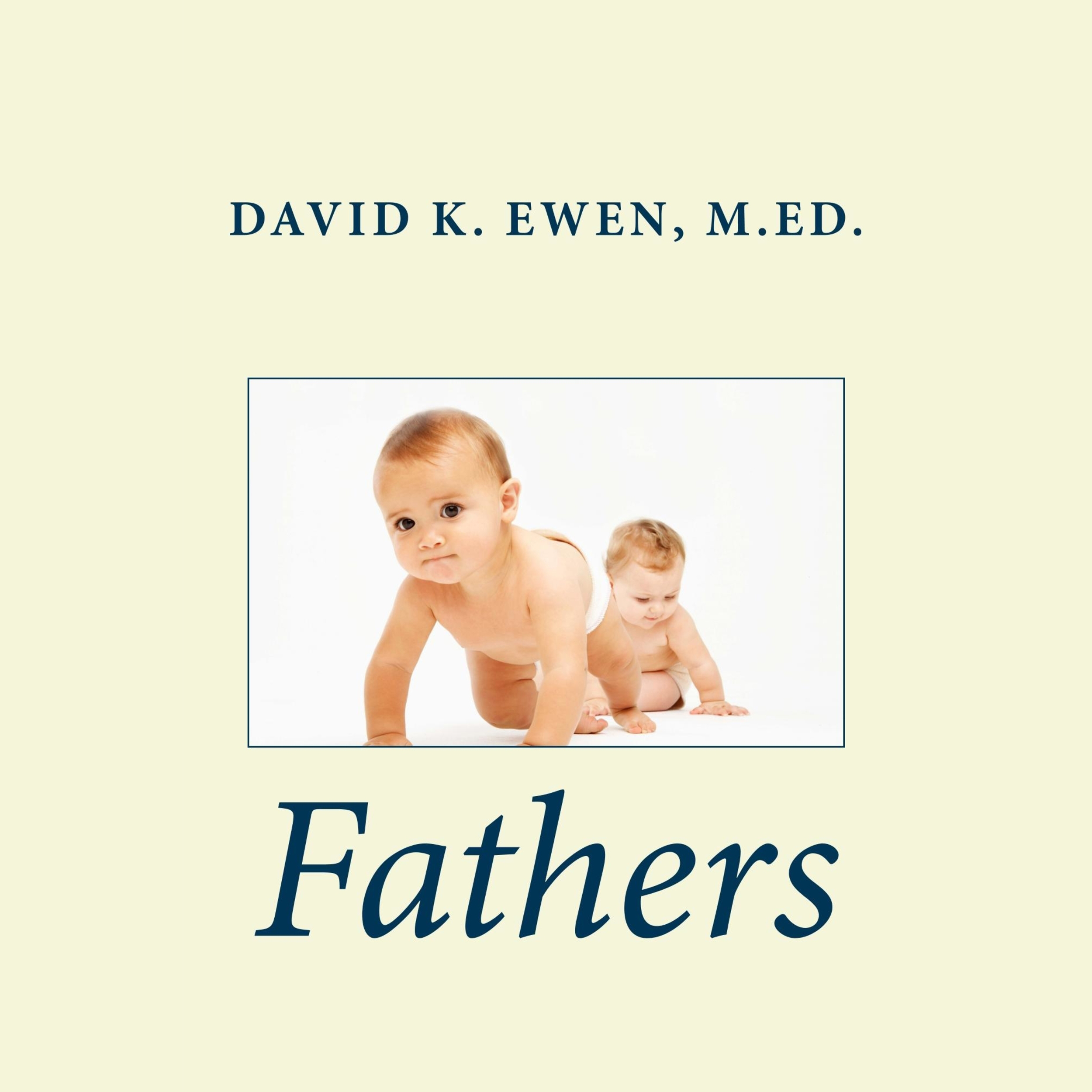 Printable Fathers Audiobook Cover Art