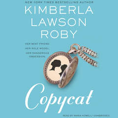Copycat Audiobook, by Kimberla Lawson Roby