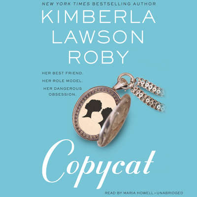 Copycat Audiobook, by Kimberla Lawson Roby