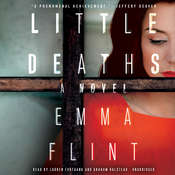 Little Deaths: A Novel, by Emma Flint