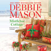 Mistletoe Cottage, by Debbie Mason